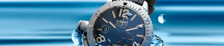 U-Boat Sommerso - Joyeria Larrabe - Precio personalizado
