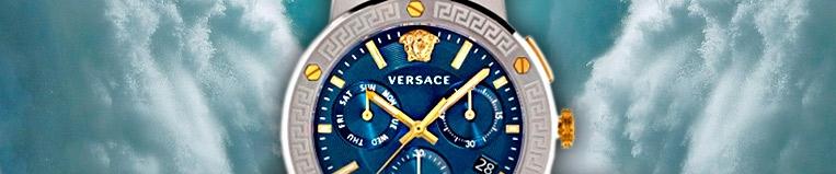 Relojes Versace Greca Logo Chrono   Punto de Venta Autorizado